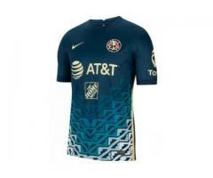 Club America 2022 Thai Camiseta de futbol mas baratos