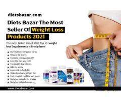 Choose Natural Keto Weight Loss Diet