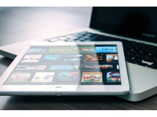 5 Best Reading Apps for Your Tablet?