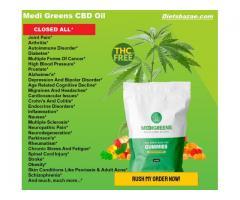 Medi Greens CBD Oil Reviews