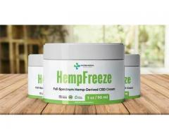 https://www.facebook.com/The-HempFreeze-CBD-Cream-103303862046439