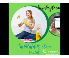 On-Demand Service Marketplace like TaskRabbit Development - Turnkeytown
