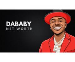 DaBaby Net Worth 2021