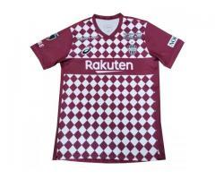 Camiseta Vissel Kobe 2021