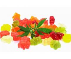 Xoth Cbd Gummies - Reduce Your Stress Get Stay Healthy!