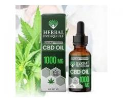 Herbal Pro Relief CBD