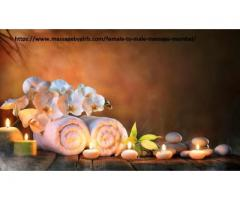 Female and Male Spa in Mumbai – Visit our Wellness Center