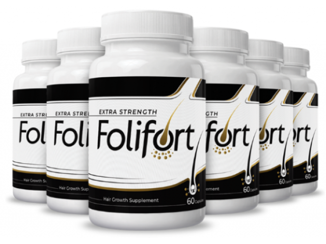 Folifort Review – Is It Worth the Money? Honest 100%  Ingredients List!