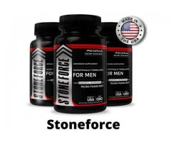 Why Sould We Buy Stoneforce?