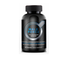 Is It Safe To Buy Male Force Testosterone Booster?