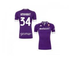 camiseta Fiorentina barata 2021 2022