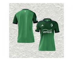 camisetas Osasuna thai 2021-2022
