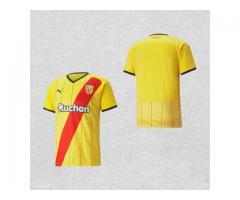 camisetas RC Lens thai 2021-2022