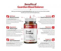 Are Any Kind Of Negative Impact Exist In Guardian Botanicals Blood Balance Australia ?