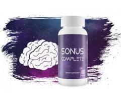 What are the Complaints of Sonus Complete Pills?