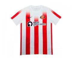 Camiseta Sunderland replica 2021-2022
