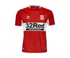 Camiseta Middlesbrough replica 2021
