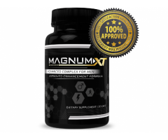 Is It Safe To Take Magnumxt Supplement?