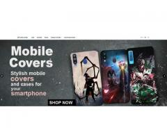 Buy Poco F1 Mobile Printed Back Cover Online In India At Shutcone.com
