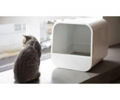 Automatic Self Cleaning Cat Litter Boxes