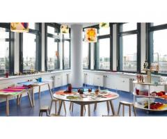 Deine Kita in Hamburg Neustadt: Kita kinderzimmer Stubbenhuk