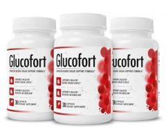 Are You Suffering From Diabetes? Buy Glucofort