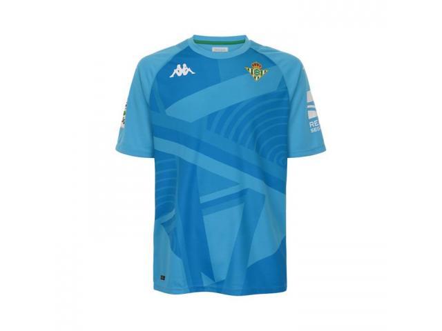 Camiseta Real Betis replica 2021-2022