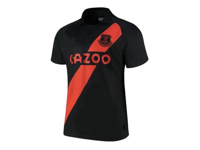 Camiseta Everton replica 2021