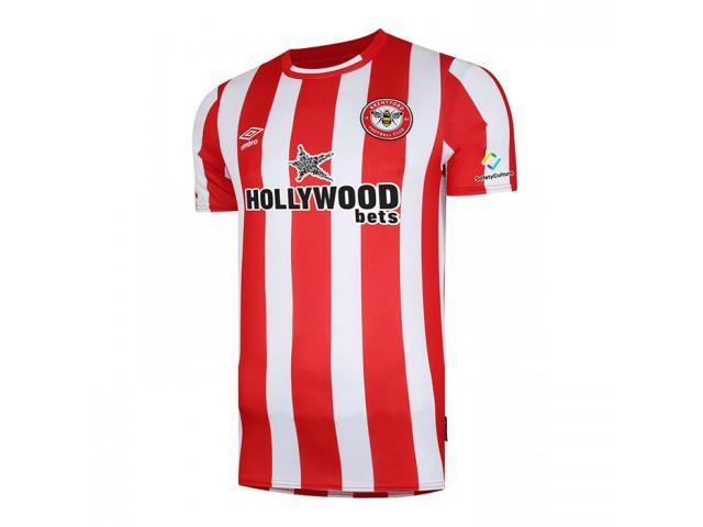 Camiseta Brentford 2021-2022