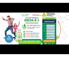 PURE  VIDA  DELTA-8 GUMMIES REVIEWS@2021: Is Pure Vida Hemp Gummy Legit?