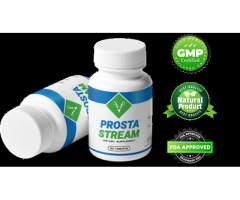 Buy Prostastream To Stay Away From Bacteria That Cause Bladder Or Urinary Tract Infections