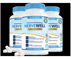 Order Nervewell Now & Get 50% Discount
