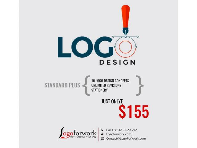 Best offer for Business Logo Design Happy New Year 2019