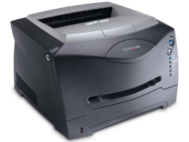 Lexmark Printer Support