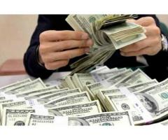 Necesita préstamo o financiamiento seria?
