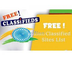 : Free Ad Posting Website in India – Classifieds 4 U