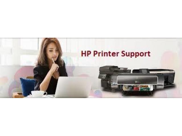 HP Printer Toll Free Number