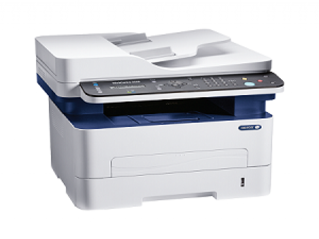 Xerox Printer Toll-free Number