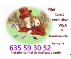 TAROT presencial en Sabadell 635 59 30 52 con Pilar