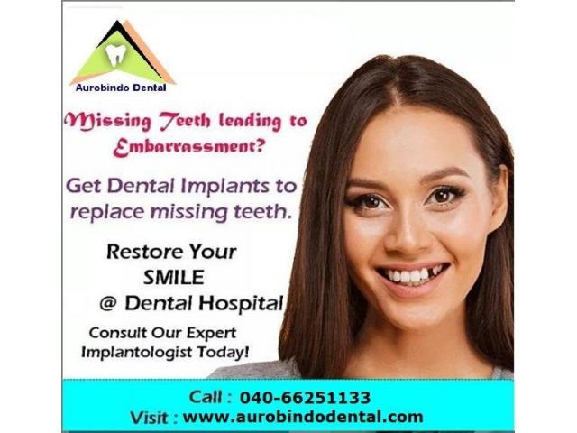 Best Dental hospital in Ameerpet ,Hyderabad