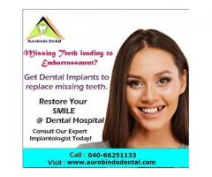 Best Dental hospital in Ameerpet ,Hyderabad