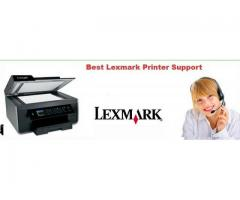 Lexmark Printer Support Customer Service Phone Number