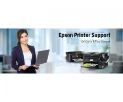Connecting Epson printer to laptop