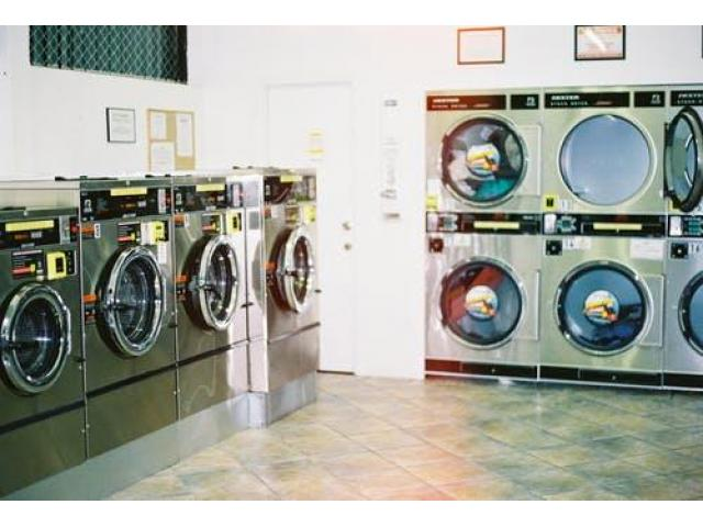 Laundry Pickup & Drop Services in Noida