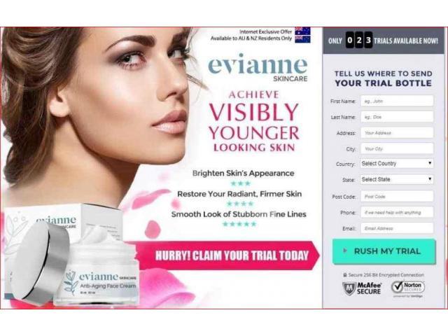 https://www.facebook.com/Evianne.Cream.UK/