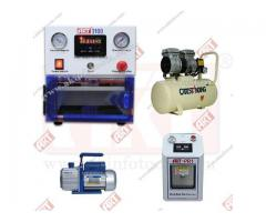 OCA Lamination Machine Price and Review