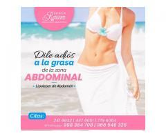 Remueve la grasa abdominal - Clínica Renacer