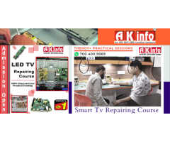 LED TV Repairing Course in Connaught Place Delhi