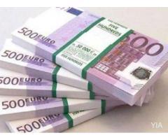 Oferta de préstamo rápida y confiable