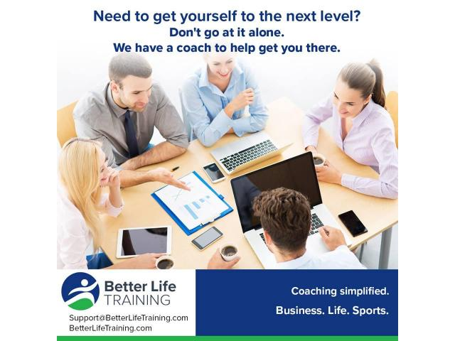 Nationwide clients needed for yourself to coach them?